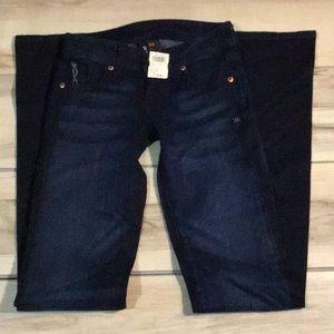 Women's Genetic jeans